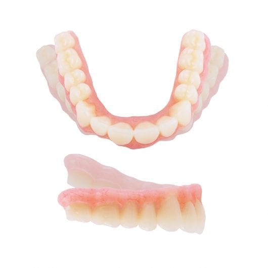Good Fit ® Instant Denture Setups